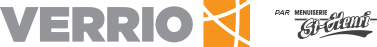 Logo - Verrio